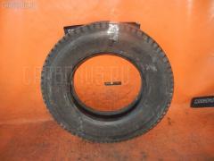 Автошина грузовая зимняя W979 205/80R17.5LT BRIDGESTONE Фото 2
