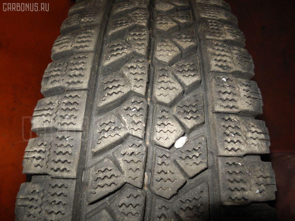 Автошина грузовая зимняя W979 205/80R17.5LT BRIDGESTONE Фото 1
