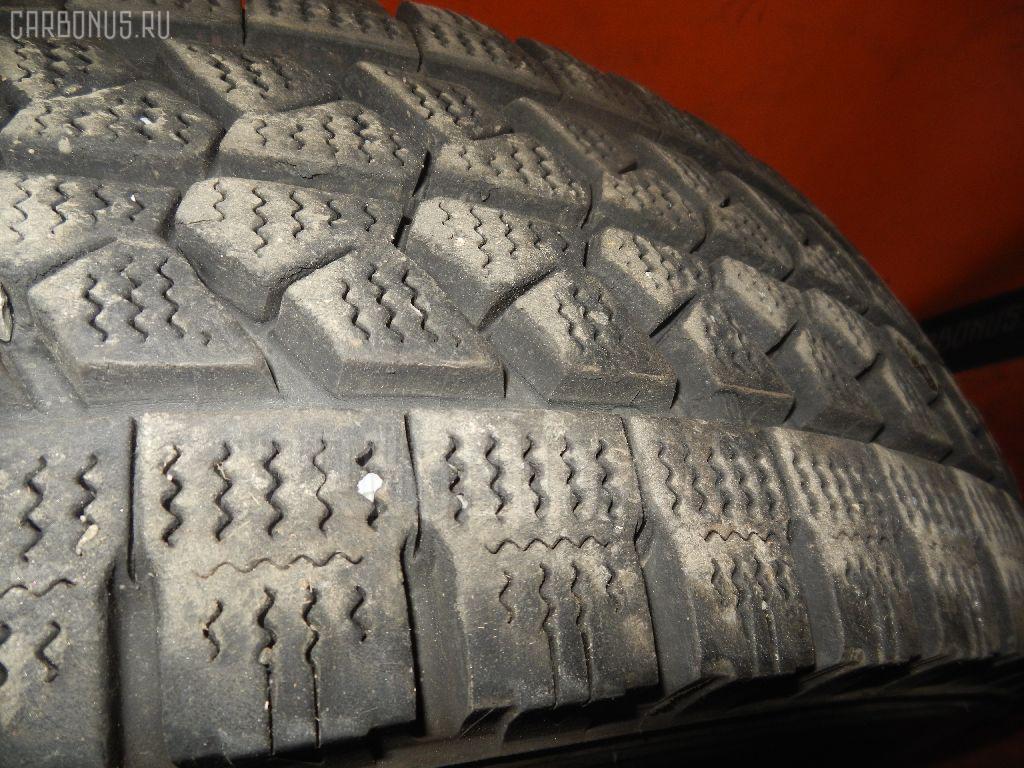 Автошина грузовая зимняя W979 205/80R17.5LT BRIDGESTONE Фото 3
