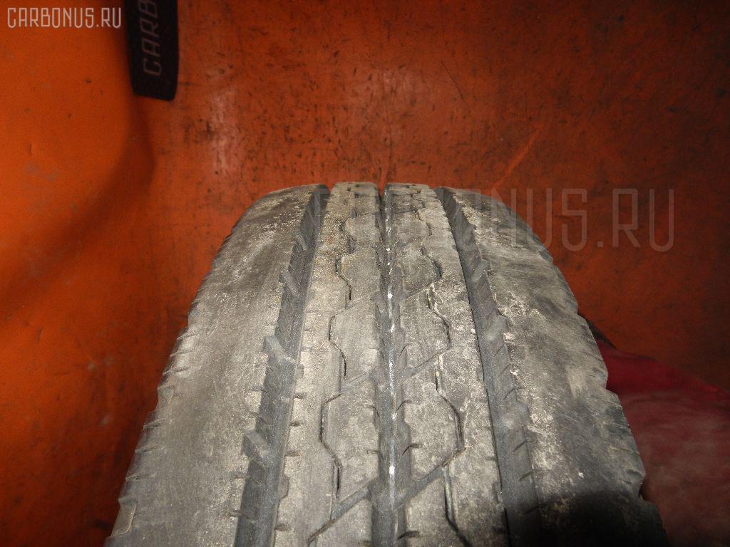 Автошина грузовая летняя DURAVIS R205 205/80R17.5LT BRIDGESTONE Фото 4