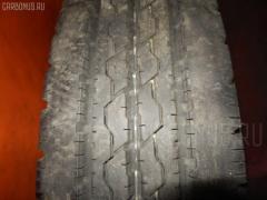 Автошина грузовая летняя Duravis r205 205/80R17.5LT BRIDGESTONE Фото 2