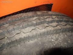 Автошина грузовая летняя Duravis r205 205/80R17.5LT BRIDGESTONE Фото 3