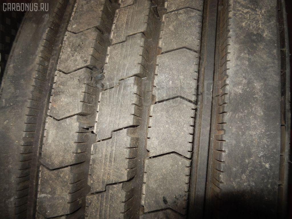 Автошина грузовая летняя R225 215/70R17.5LT BRIDGESTONE Фото 2