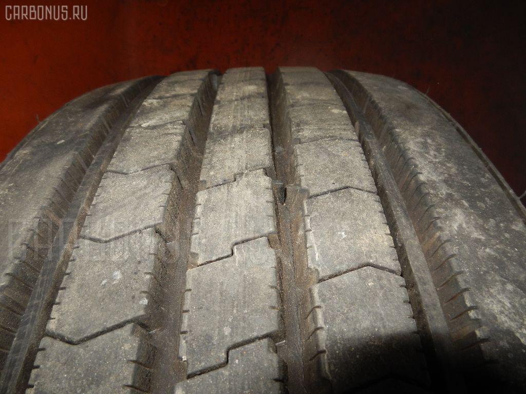 Автошина грузовая летняя R225 215/70R17.5LT BRIDGESTONE Фото 4