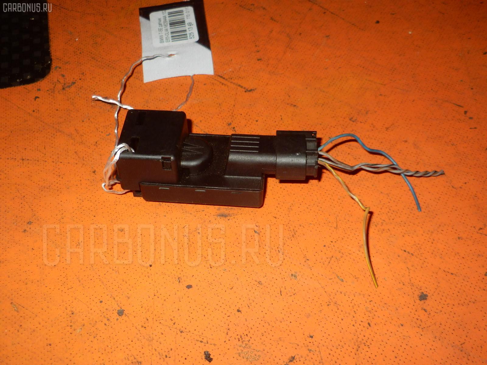 Датчик вредных газов наружнего воздуха Bmw 7-series E65-GL62 N62B44A Фото 1