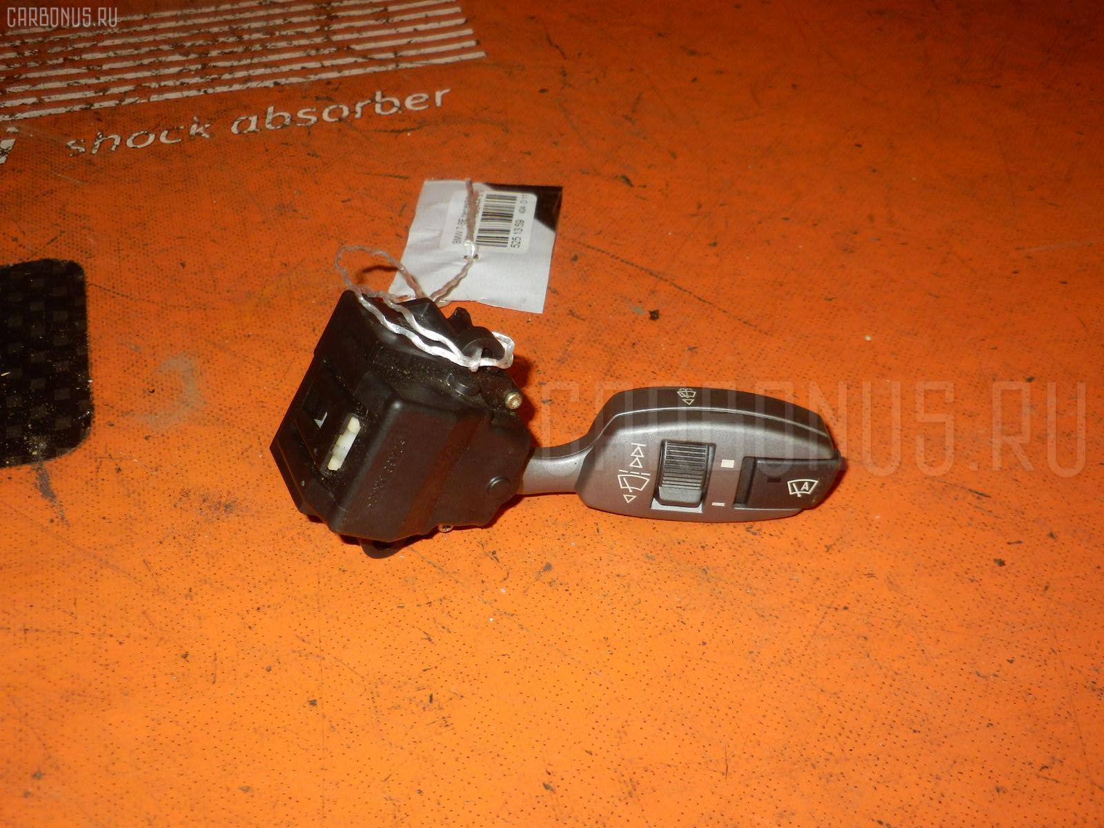Переключатель стеклоочистителей BMW 7-SERIES E65-GL62 Фото 1