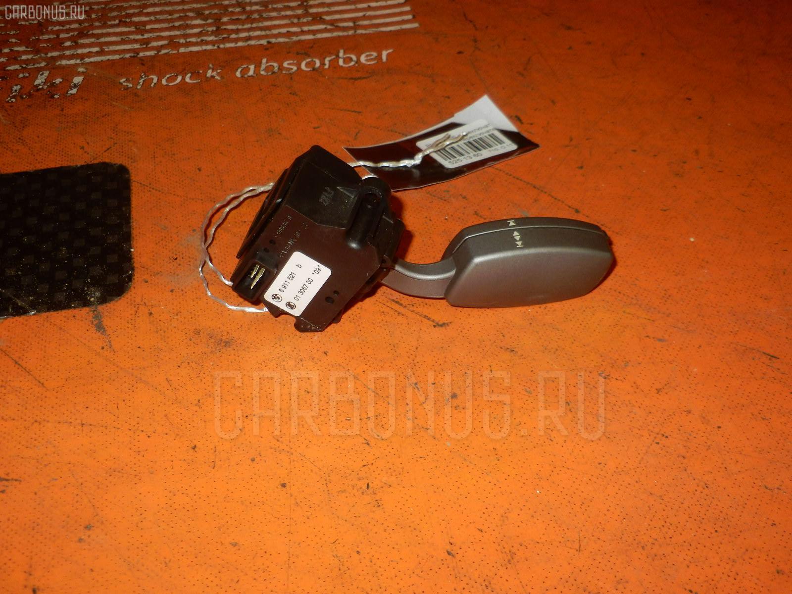 Переключатель поворотов BMW 7-SERIES E65-GL62 Фото 2