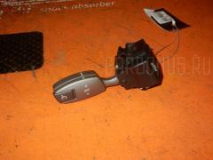 Переключатель поворотов Bmw 7-series E65-GL62 Фото 1