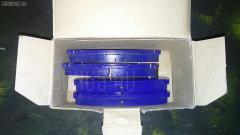 Тормозные колодки SUZUKI ESCUDO TD01W NKK PF9301 Переднее