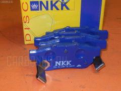 Тормозные колодки Honda Fit GE8 Фото 1