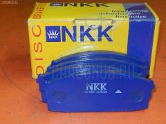 Тормозные колодки NISSAN PRAIRIE M10 Фото 1