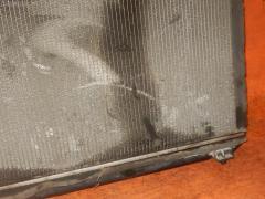 Радиатор ДВС Toyota Grand hiace VCH10 5VZ-FE Фото 2