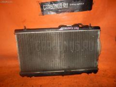 Радиатор ДВС SUBARU LEGACY WAGON BH5 EJ20-TT 45111AE020  45111AE021  45111AE022  45121AE010  45122AE000  45150AE000