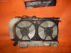 Радиатор ДВС SUBARU LEGACY WAGON BH5 EJ20-TT Фото 1