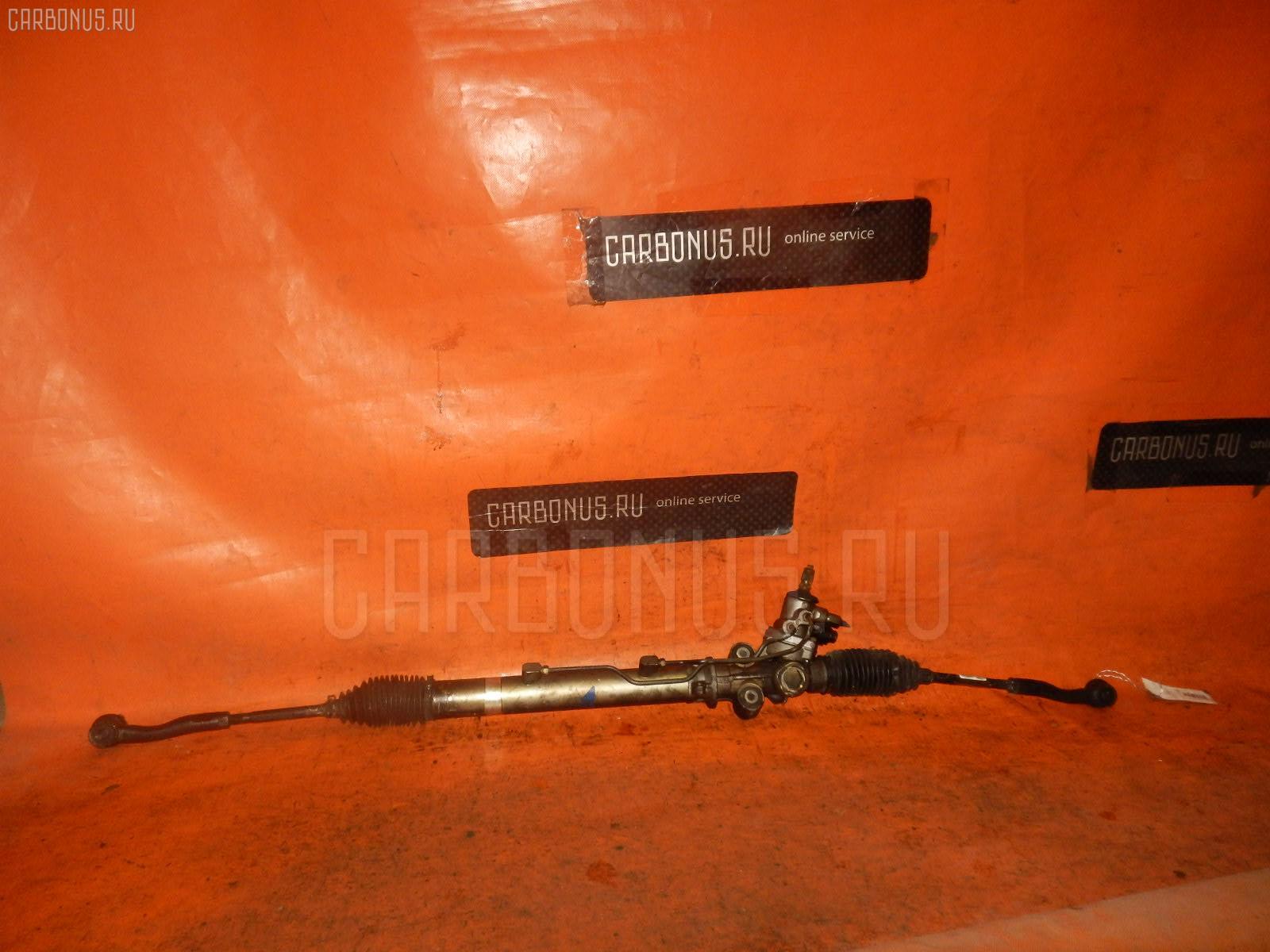 Рулевая рейка TOYOTA CROWN GS151 1G-FE. Фото 6