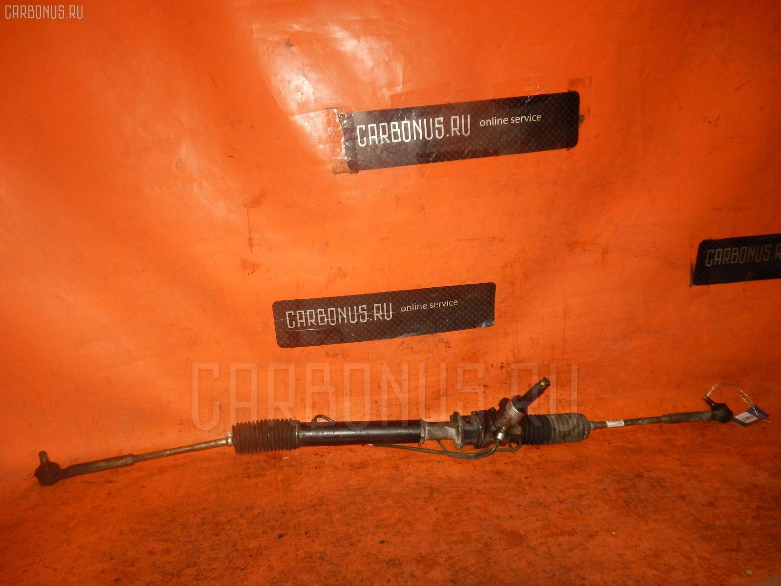 Рулевая рейка SUBARU FORESTER SF5 EJ20. Фото 10