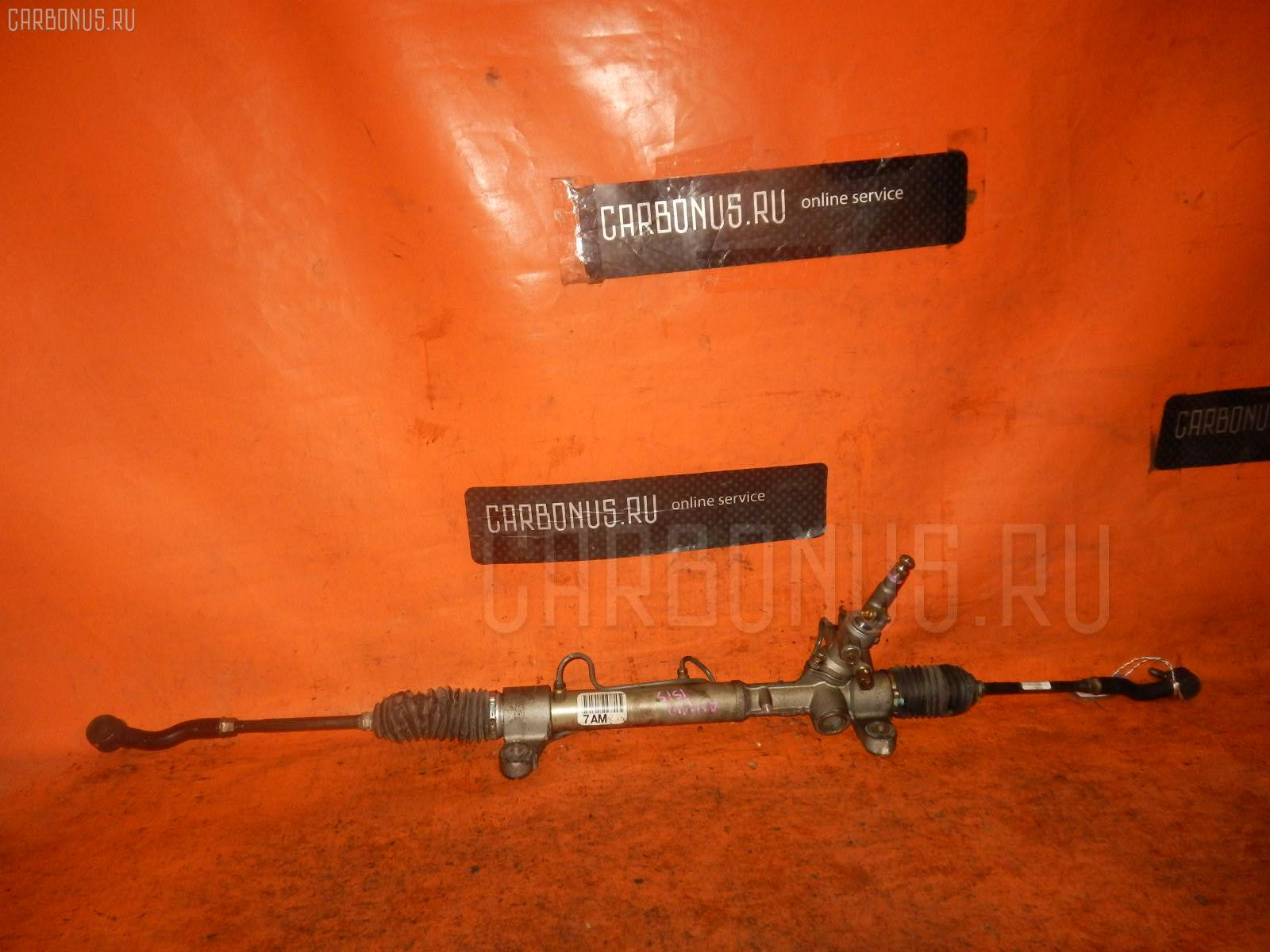 Рулевая рейка TOYOTA ISIS ANM10 1AZ-FSE Фото 1