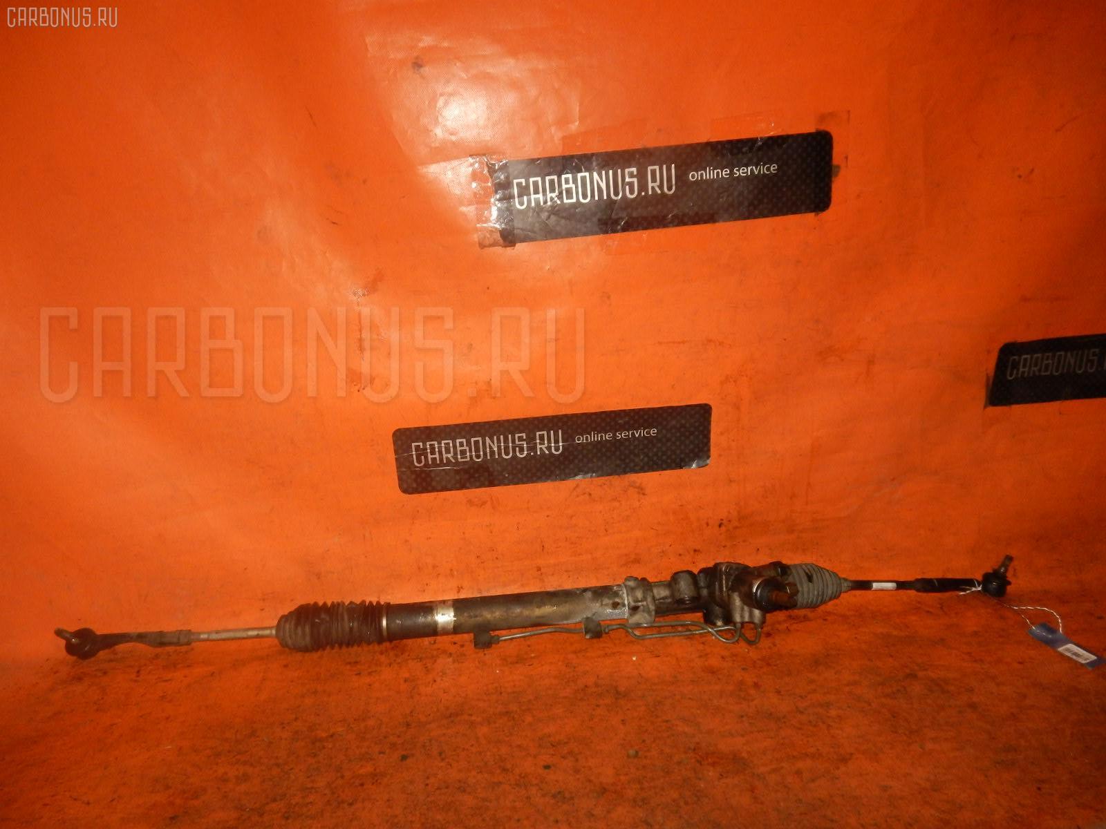 Рулевая рейка TOYOTA PROGRES JCG10 1JZ-FSE. Фото 7