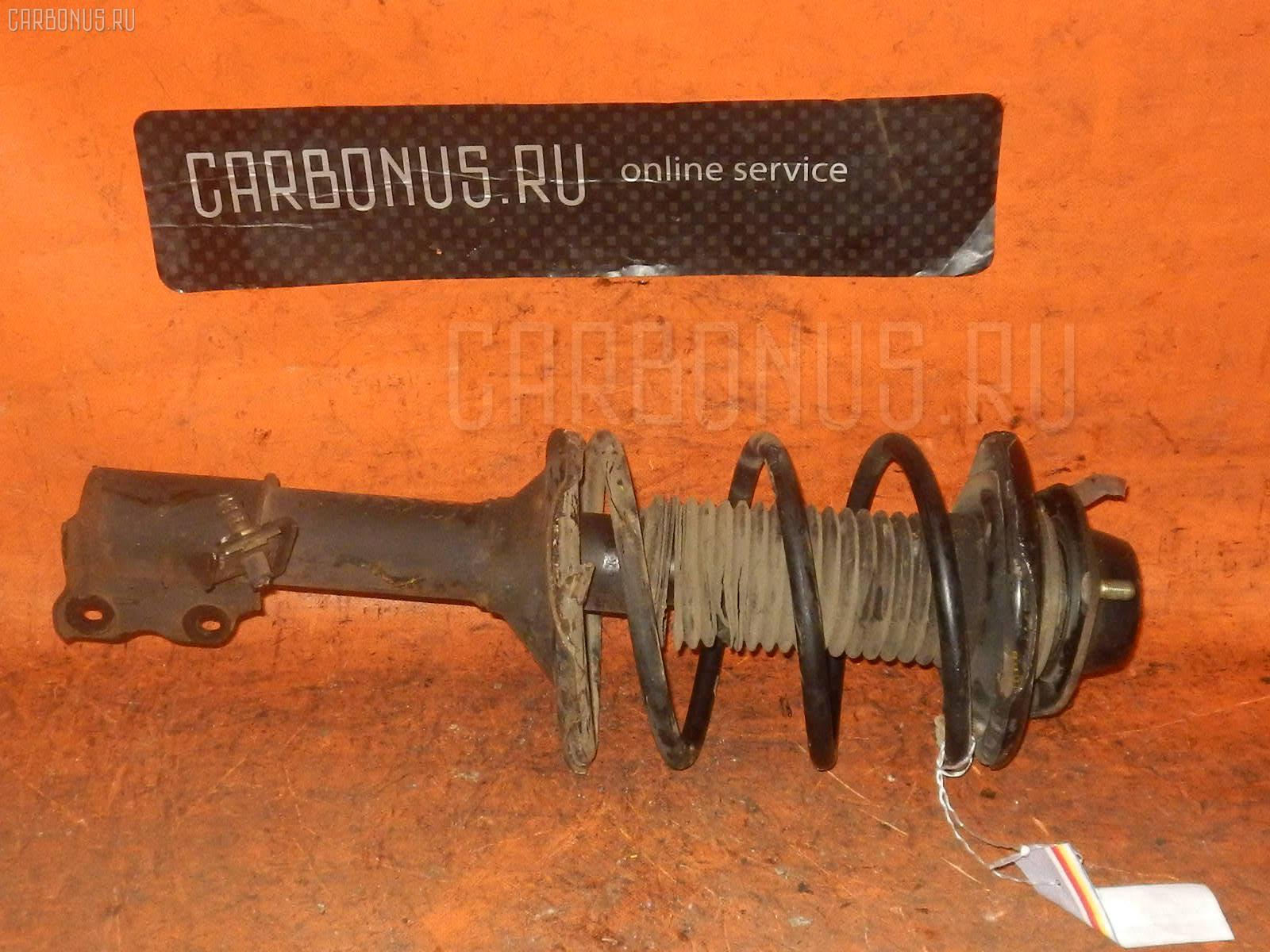 Стойка амортизатора Nissan Bluebird HU13 SR20DE Фото 1