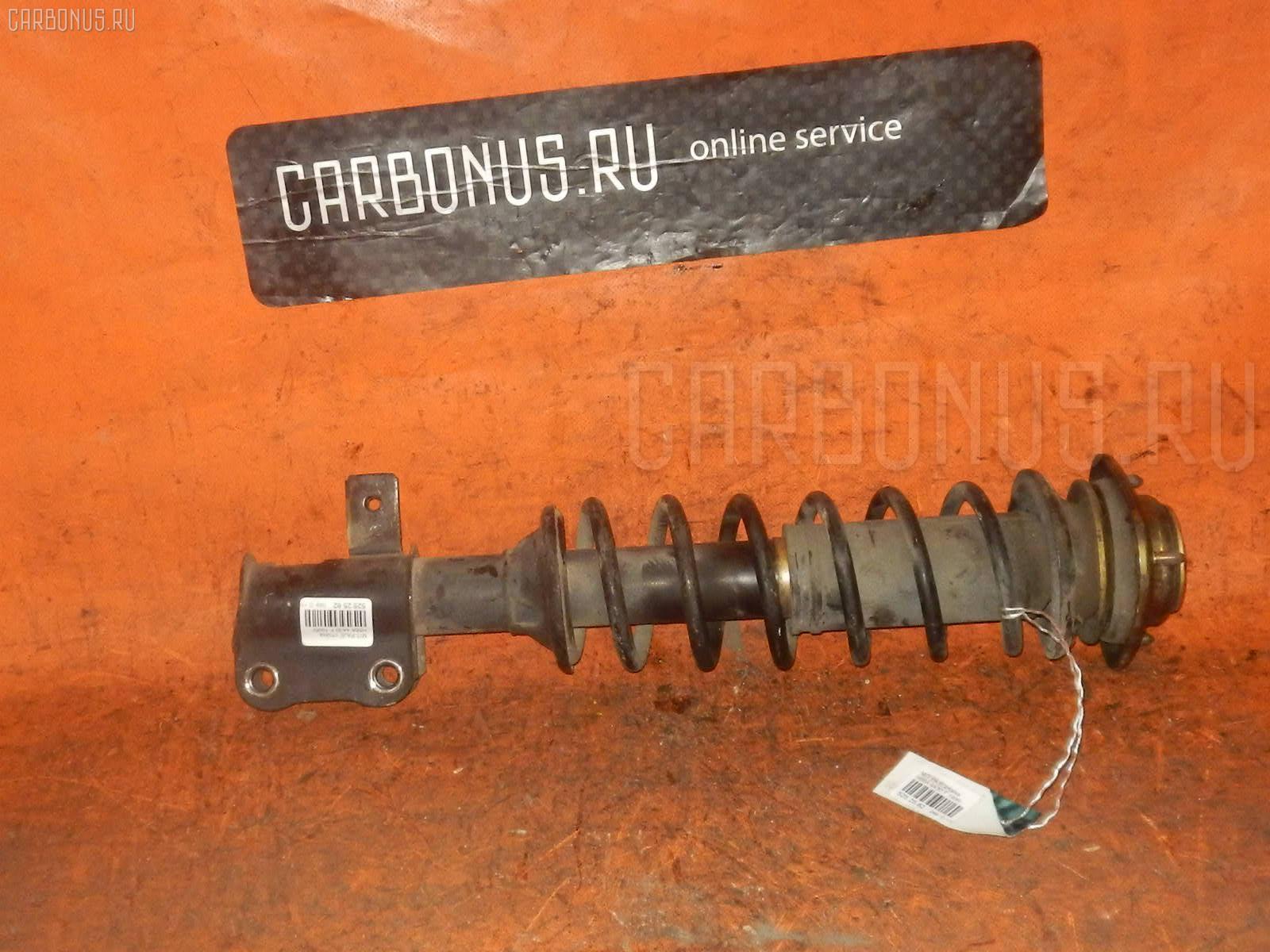 Стойка амортизатора Mitsubishi Pajero mini H56A 4A30 Фото 1
