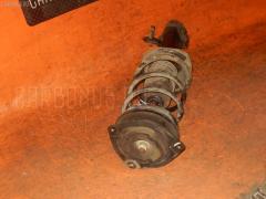 Стойка амортизатора Nissan March AK12 CR12DE Фото 2