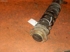 Стойка амортизатора Mitsubishi Pajero mini H56A 4A30 Фото 3