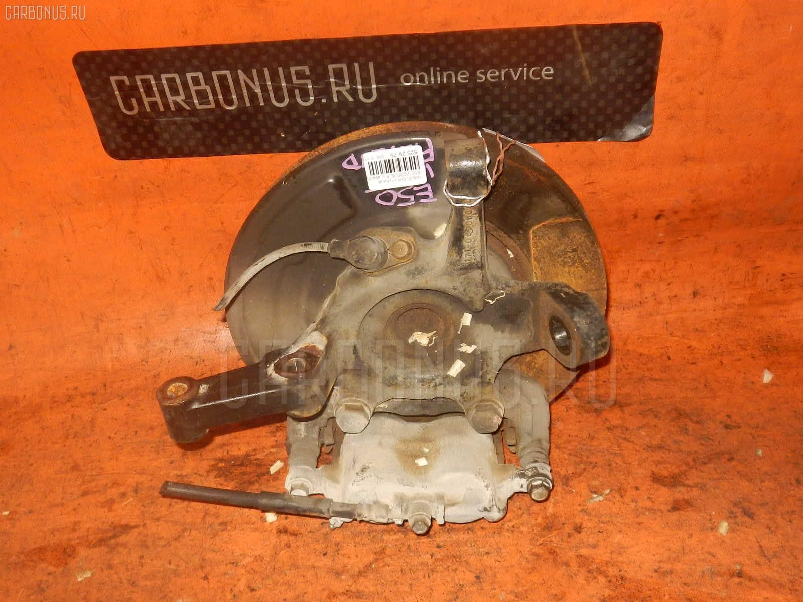 Ступица NISSAN ELGRAND APE50 VQ35DE Фото 1