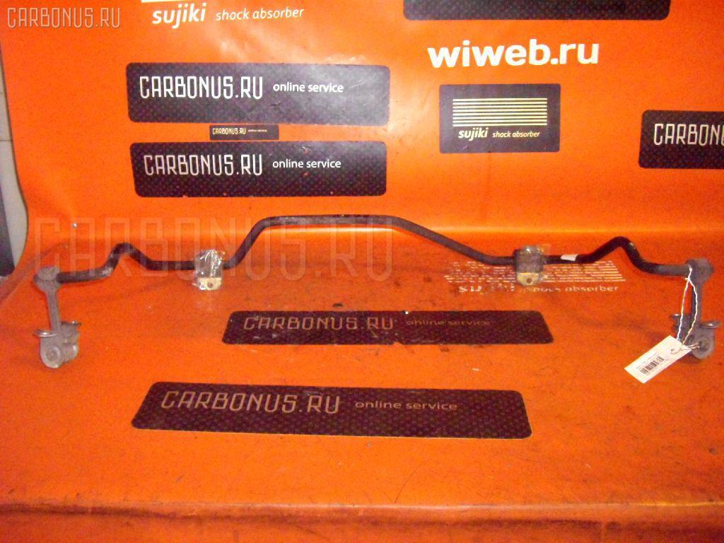 Стабилизатор Bmw 3-series E46-AN92 M43-194E1 Фото 1