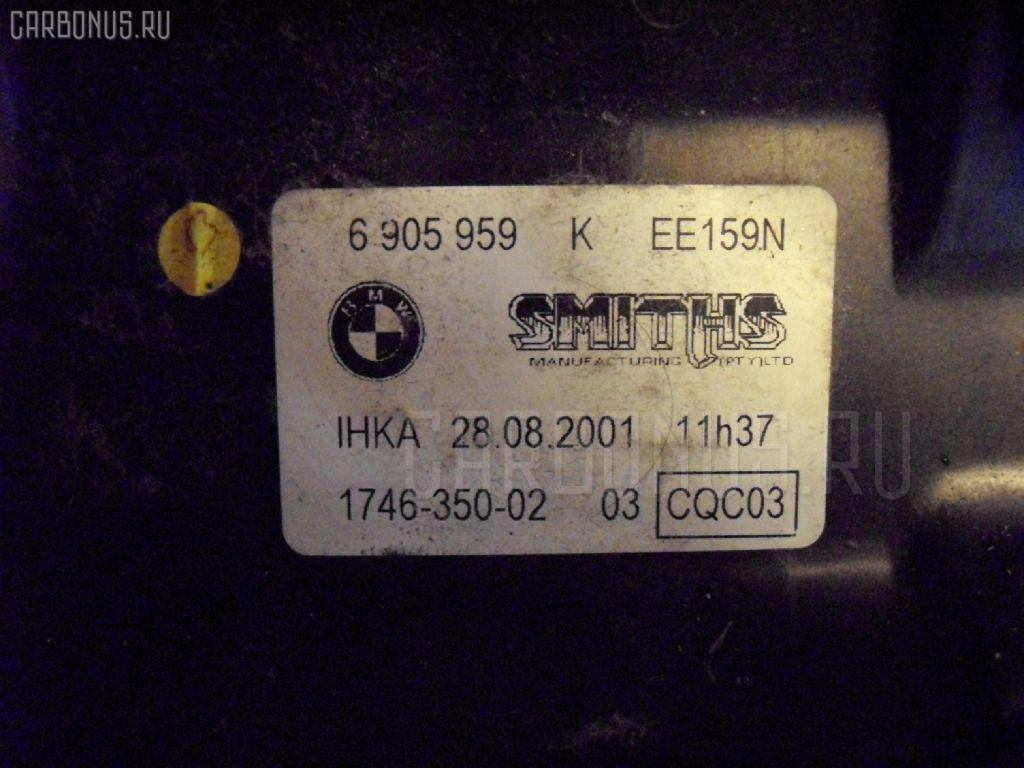 Печка BMW 3-SERIES E46-AN92 M43-194E1. Фото 1