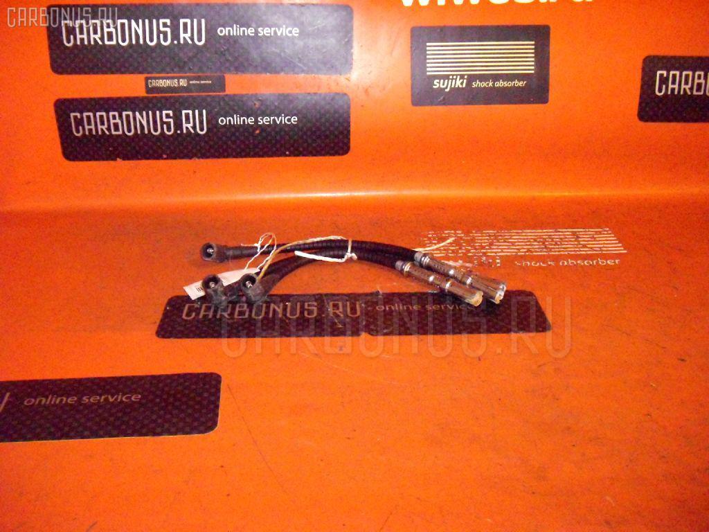 Бронепровода BMW 3-SERIES E46-AN92 M43-194E1 Фото 1