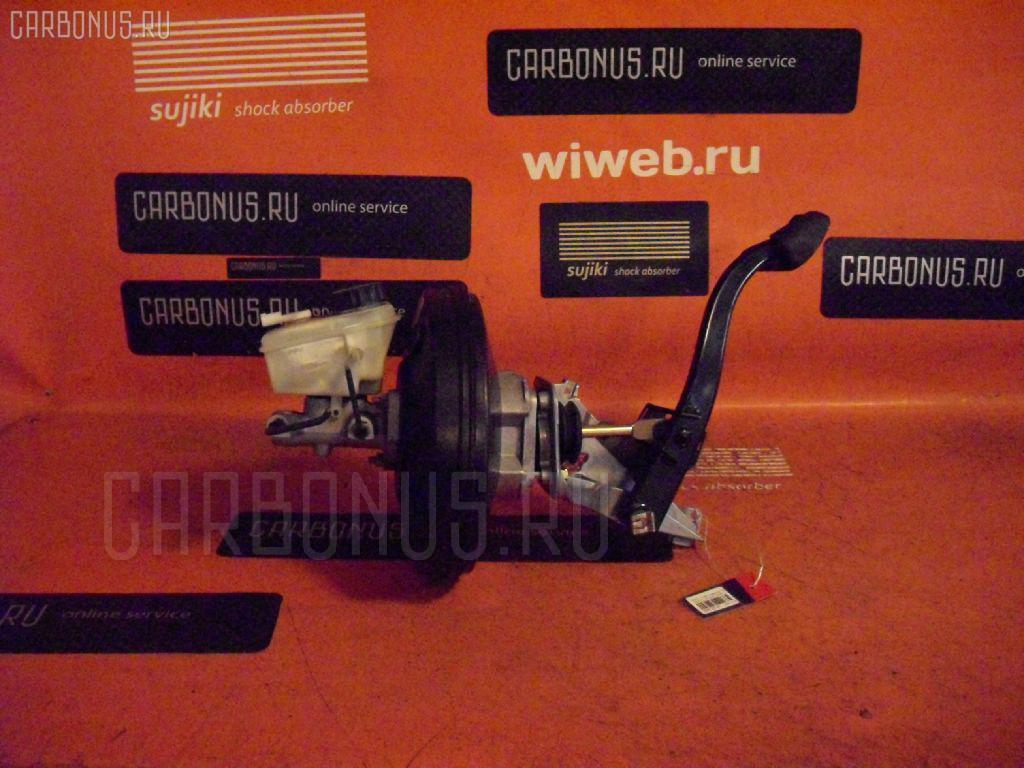 Главный тормозной цилиндр BMW 3-SERIES E46-AN92 M43-194E1 Фото 1