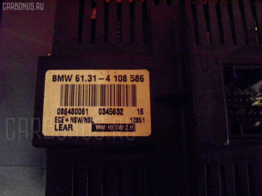 Переключатель света фар BMW 3-SERIES E46-AN92 M43-194E1. Фото 3