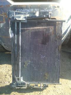 Радиатор кондиционера Bmw 3-series E46-AN92 M43-194E1 Фото 2