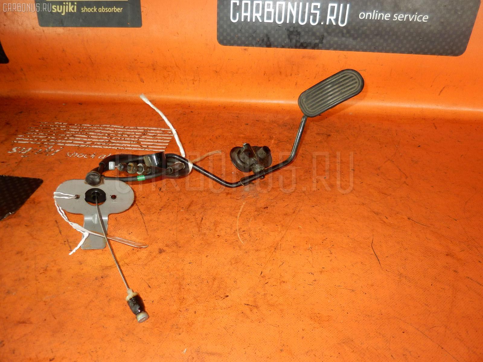 Тросик газа TOYOTA CORONA PREMIO AT211 Фото 1