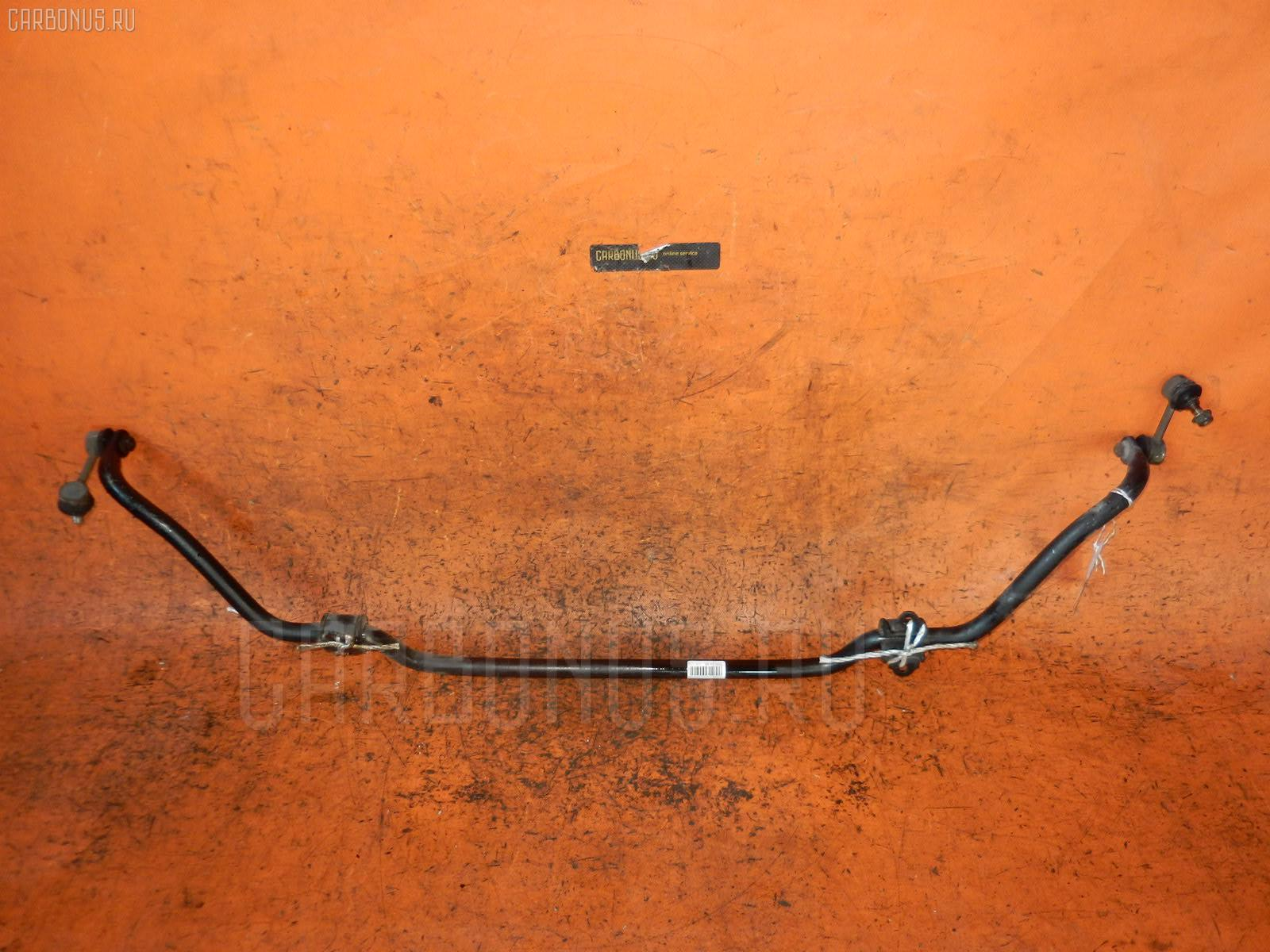 Стабилизатор TOYOTA CORONA PREMIO AT211. Фото 9