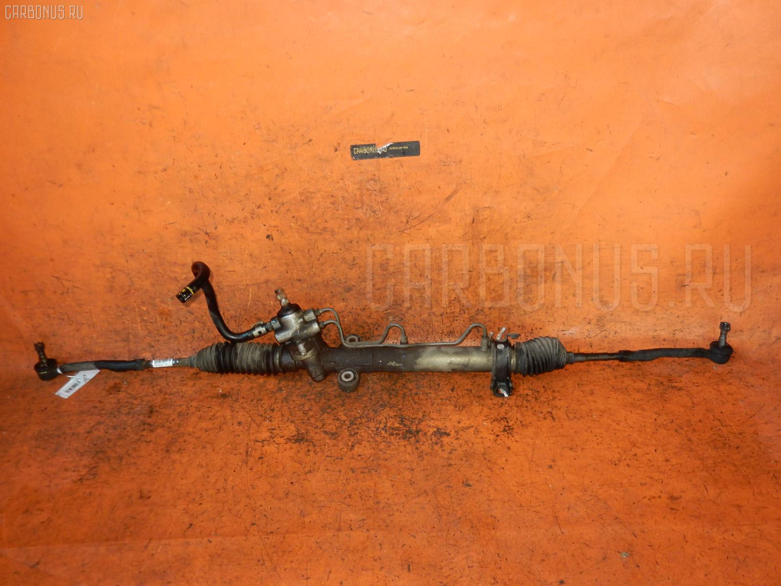 Рулевая рейка TOYOTA CORONA PREMIO AT211 7A-FE. Фото 8