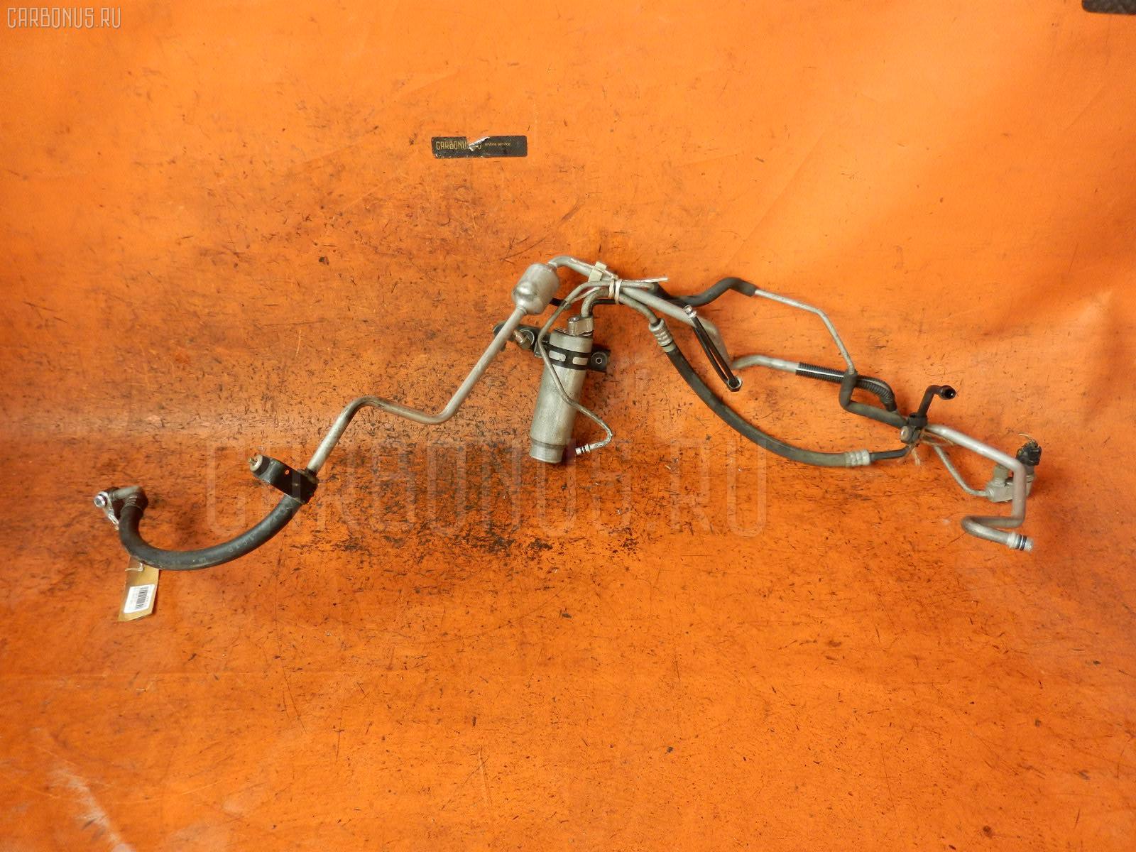 Шланг кондиционера TOYOTA CARINA AT211 7A-FE. Фото 1