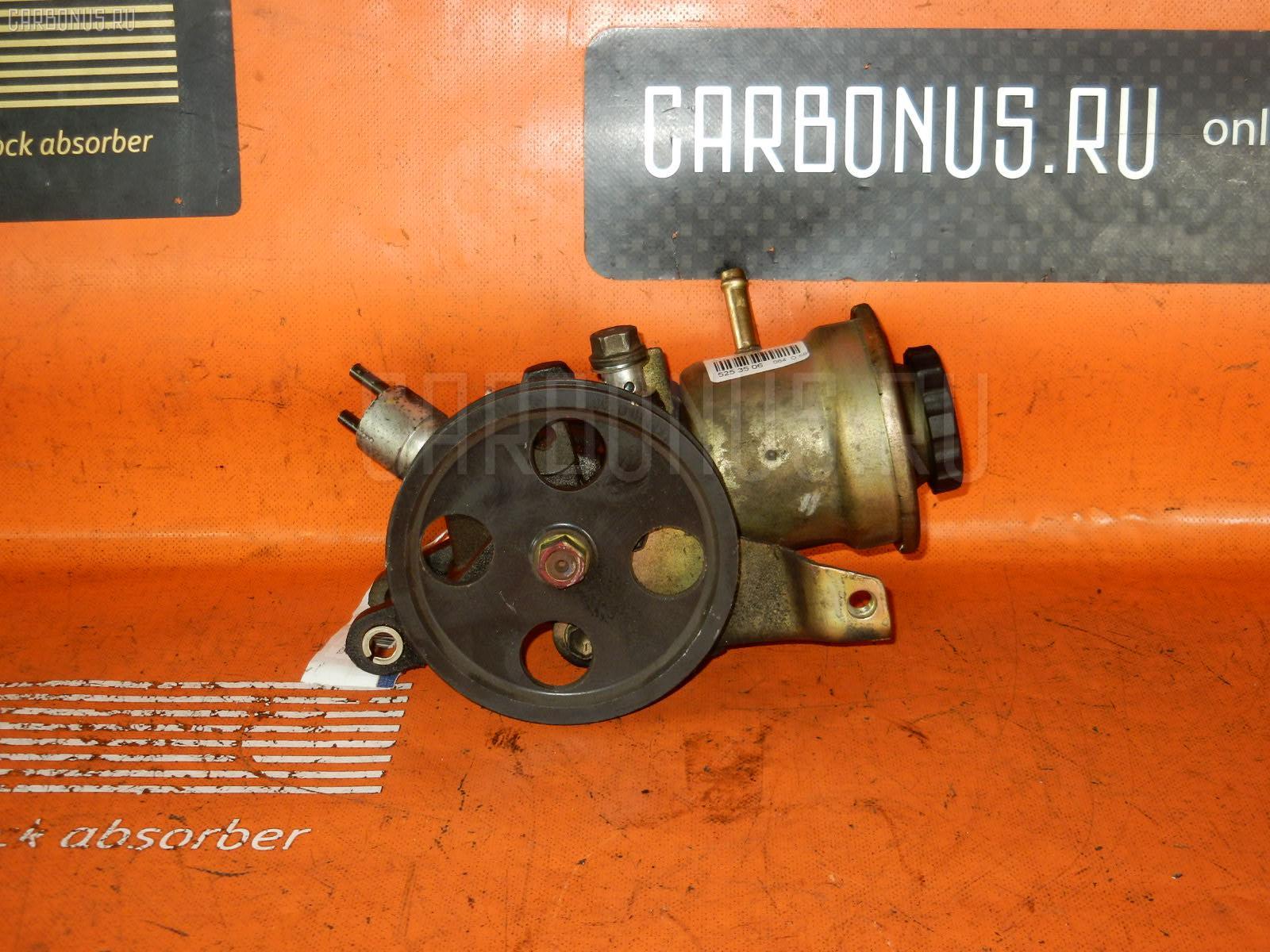 Гидроусилителя насос TOYOTA CARINA AT211 7A-FE. Фото 3
