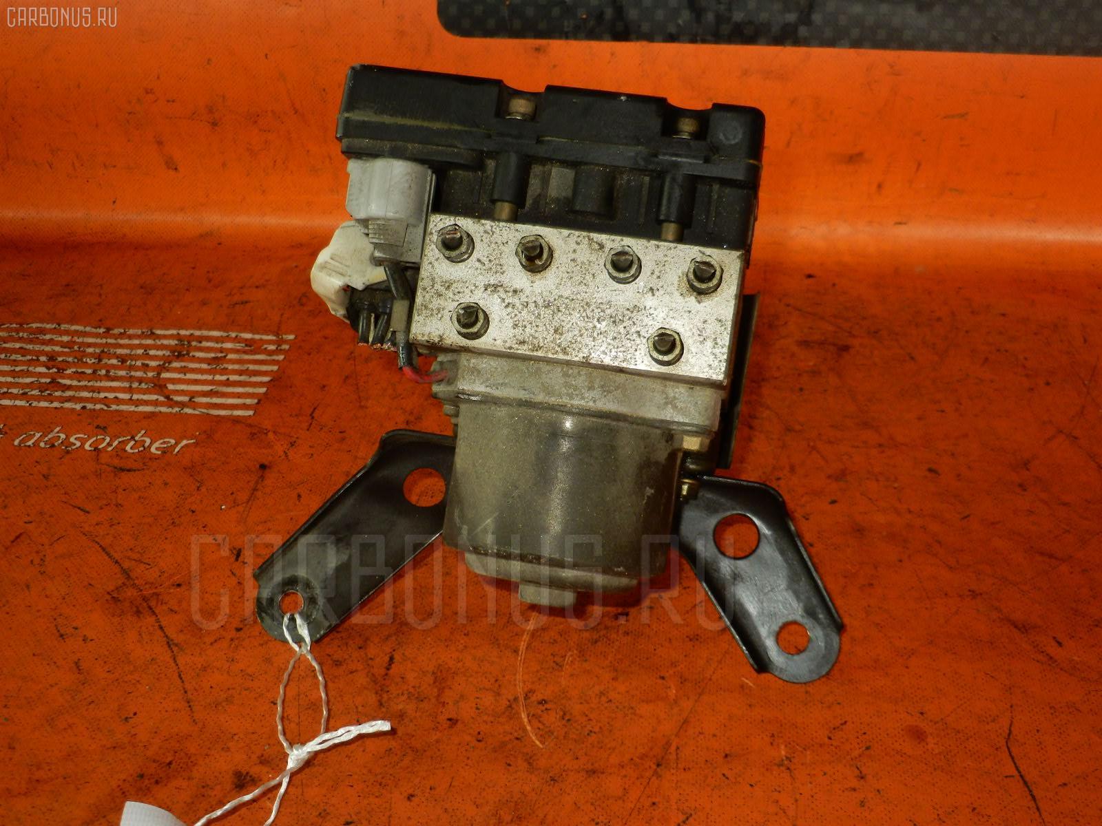 Блок ABS TOYOTA CARINA AT211 7A-FE Фото 2