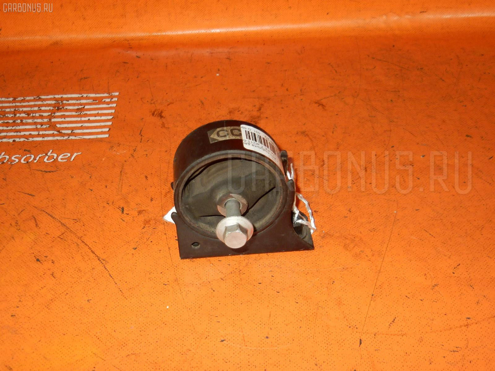 Подушка двигателя TOYOTA CALDINA ST215W 3S-GTE. Фото 10