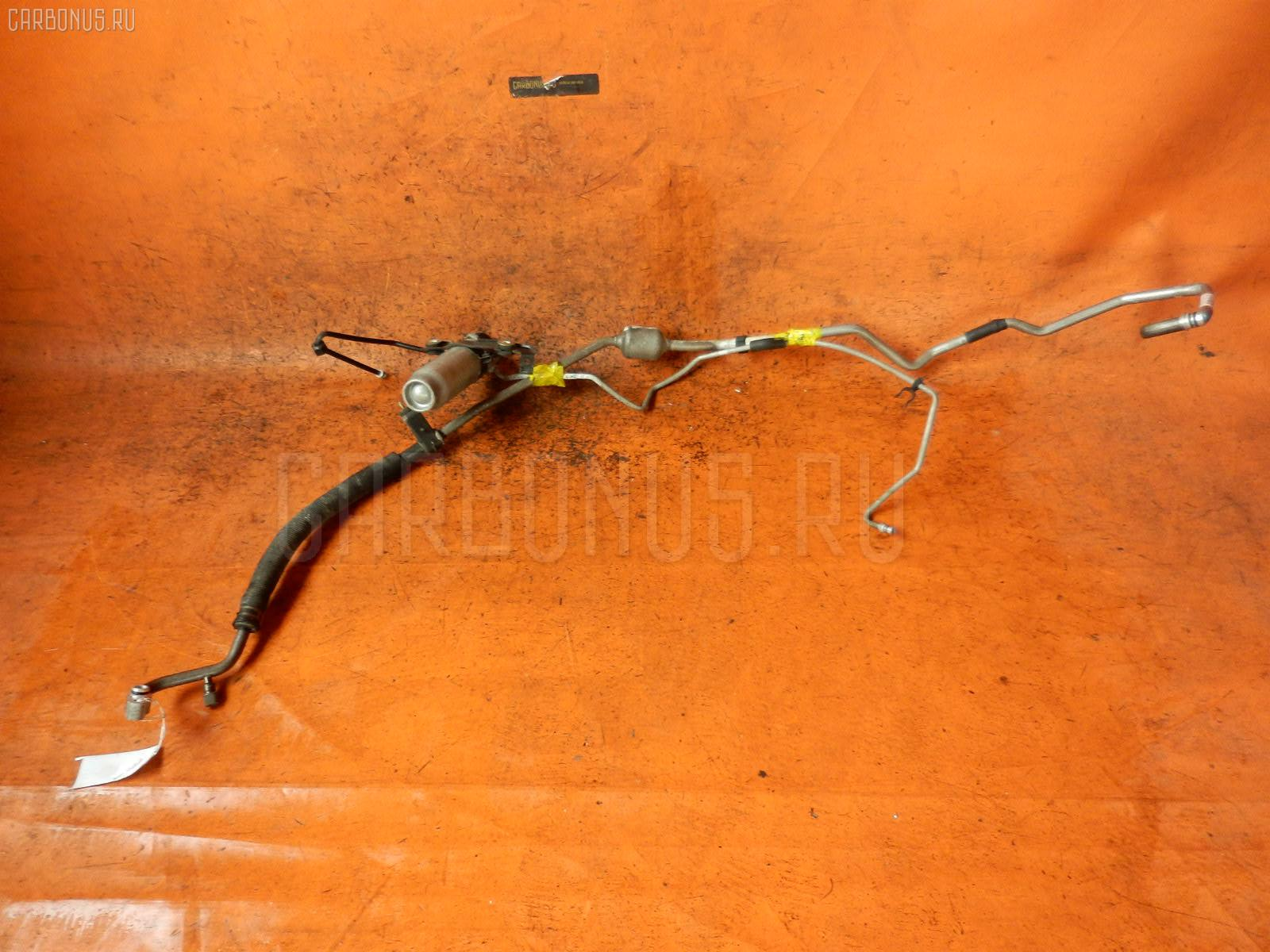 Шланг кондиционера TOYOTA CALDINA ST195G 3S-FE. Фото 1