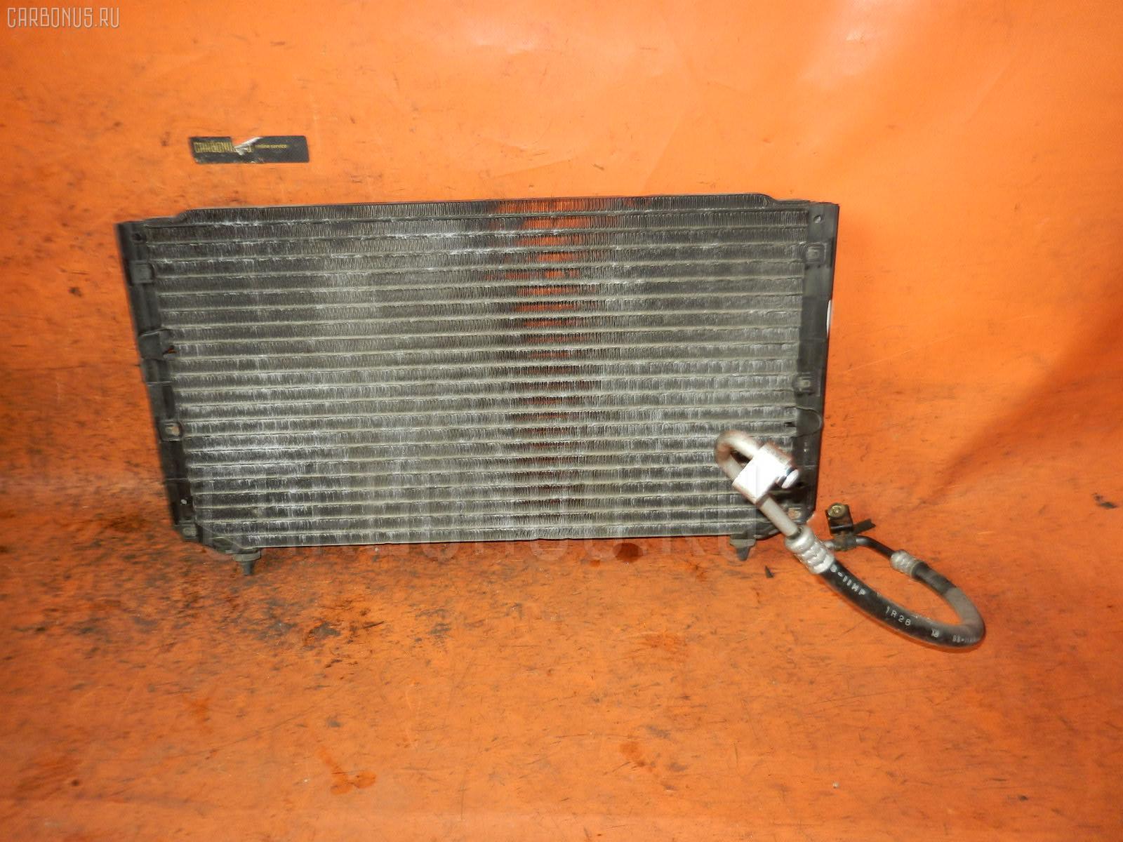 Радиатор кондиционера TOYOTA CALDINA ST195G 3S-FE Фото 2
