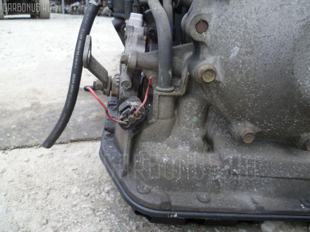 КПП автоматическая TOYOTA CARINA AT170 5A-FE. Фото 9