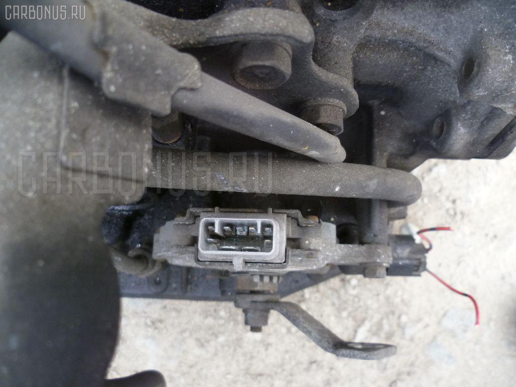 КПП автоматическая TOYOTA CARINA AT170 5A-FE. Фото 10
