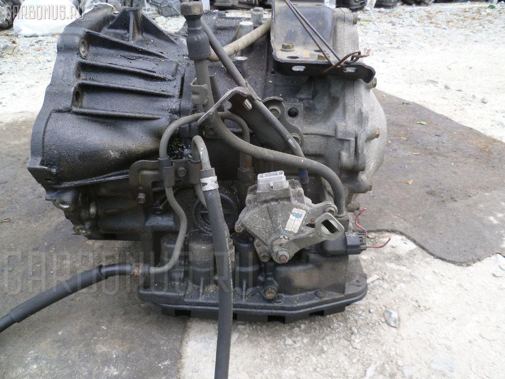 КПП автоматическая TOYOTA CARINA AT170 5A-FE. Фото 11