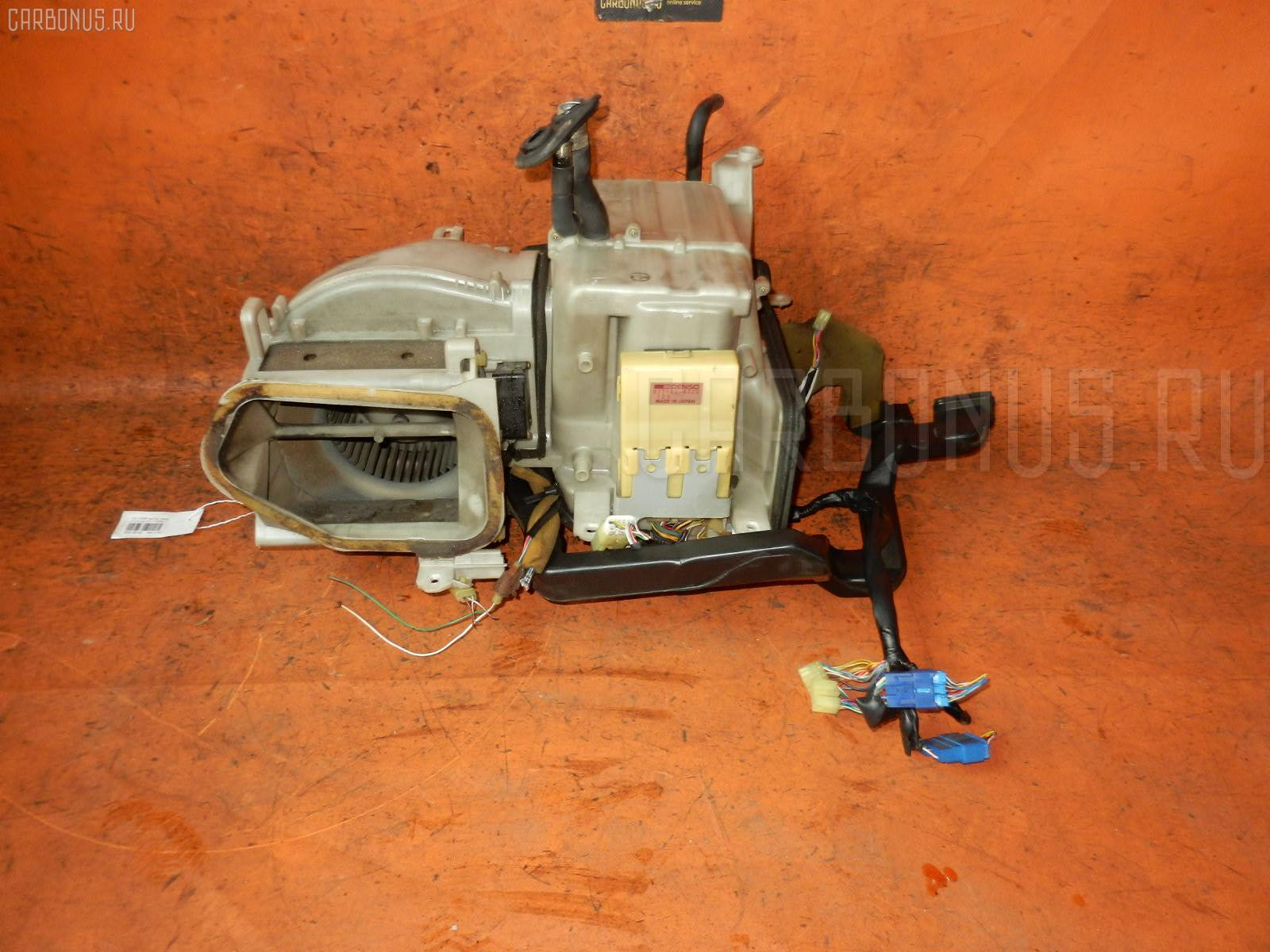 Мотор печки TOYOTA CARINA AT170. Фото 3