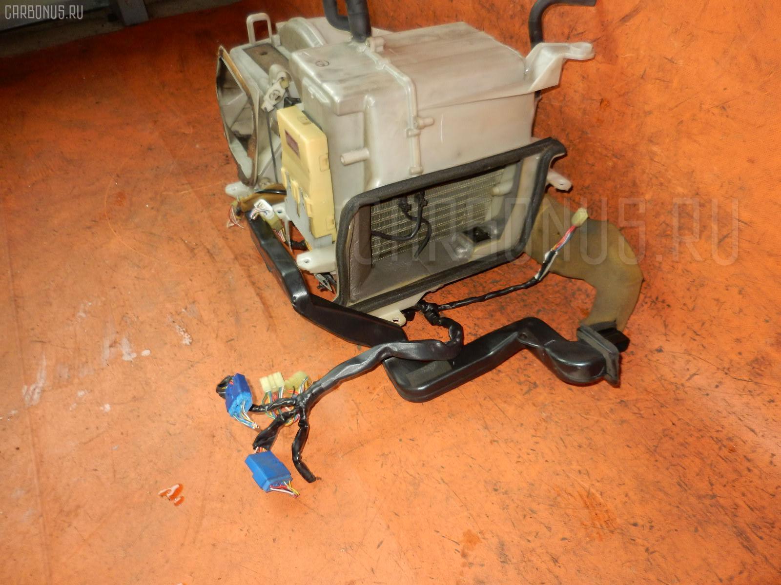 Мотор печки TOYOTA CARINA AT170. Фото 5