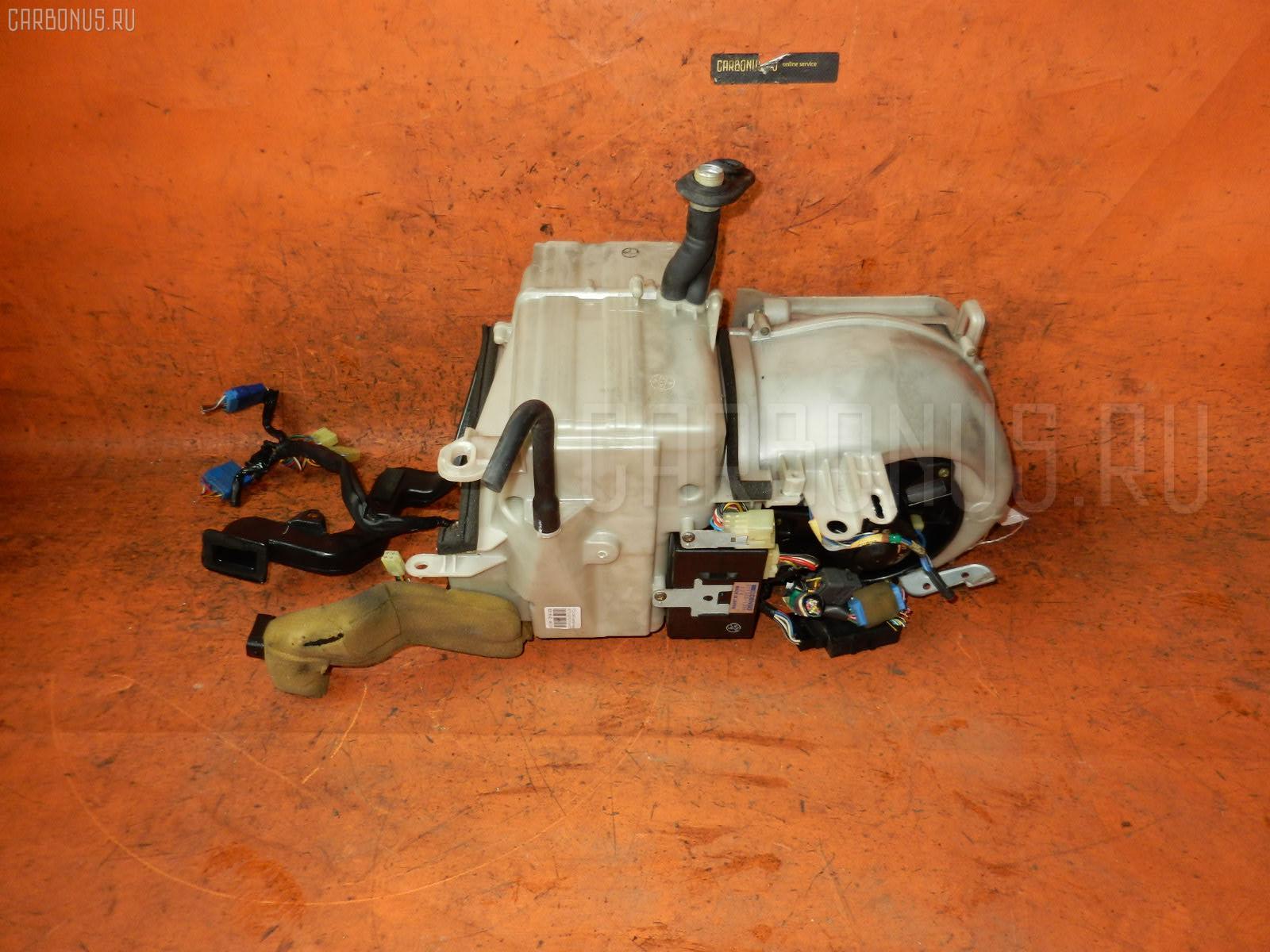 Мотор печки TOYOTA CARINA AT170. Фото 4