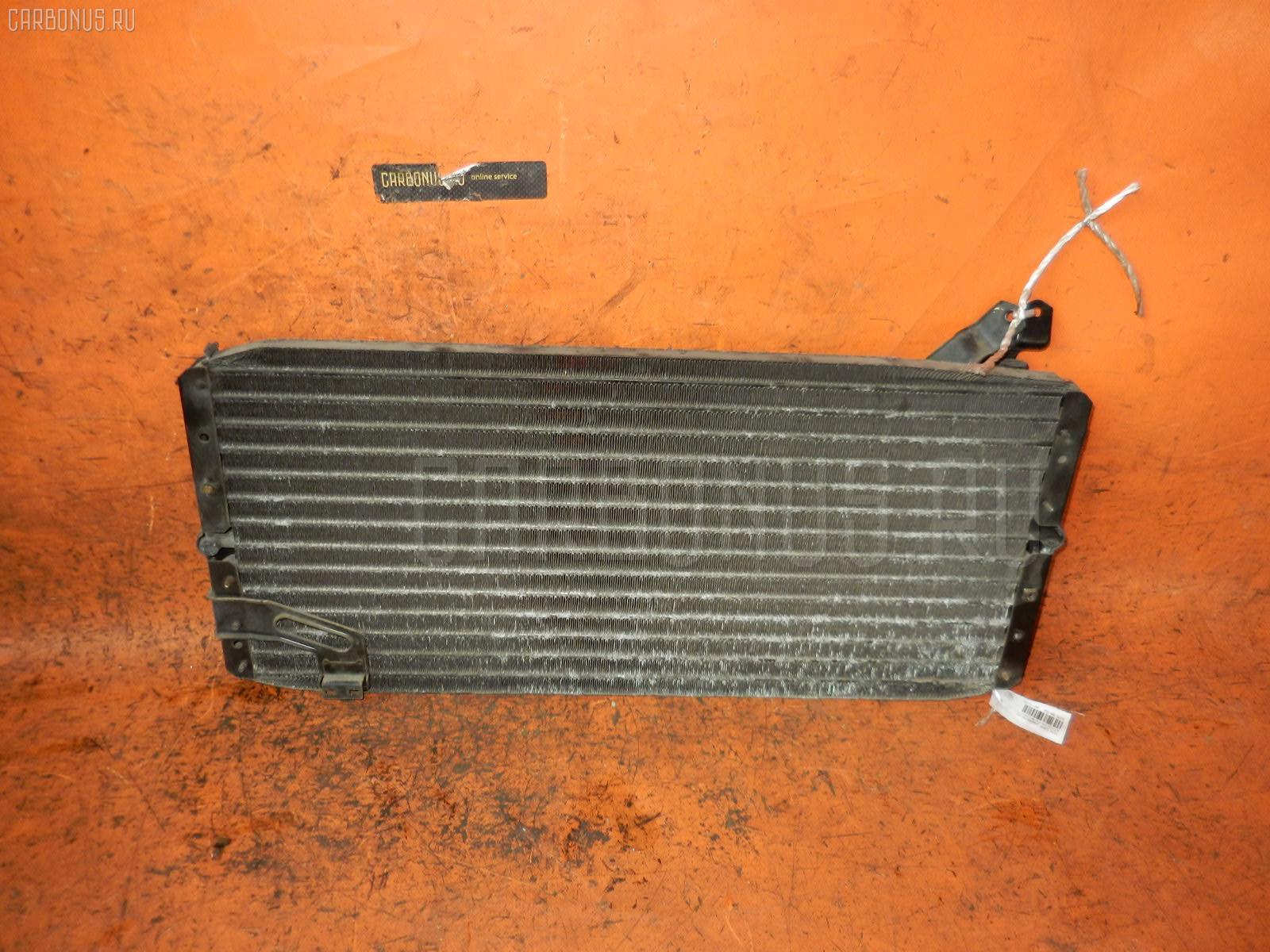 Радиатор кондиционера TOYOTA CARINA AT170 5A-FE. Фото 5