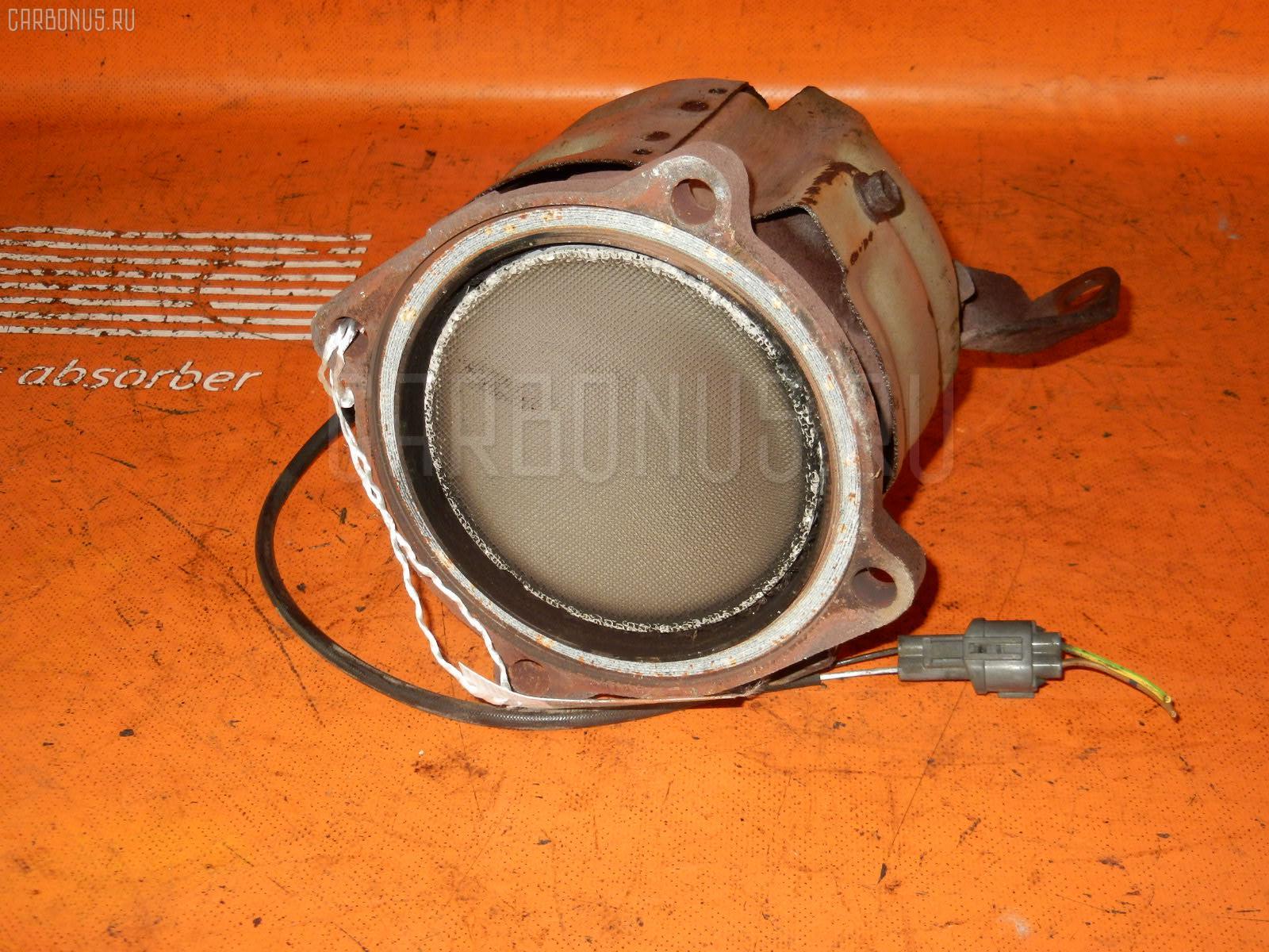 Глушитель TOYOTA CARINA AT170 5A-FE. Фото 3